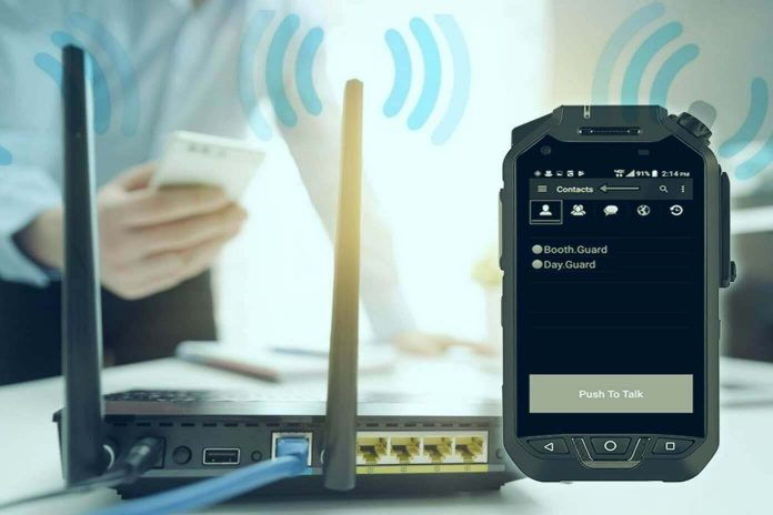 Push-To-Talk over Cellular Systems and Wi-Fi – Boosting Efficiency across Businesses