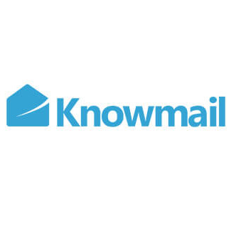 Knowmail Logo Top